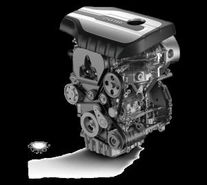 Turbocharging