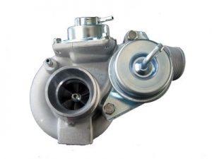 Hyundai Turbo