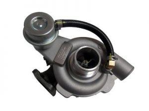 turbo vw crafter 2.5 tdi