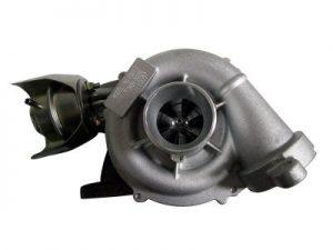 Weichai engine Turbo